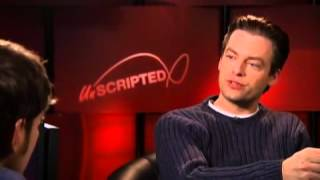 Unscripted with Justin Kirk and Jamie Harrold