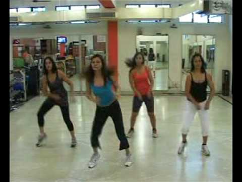 Aerobics Excercise for Weight Loss at sculpt.co.in