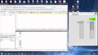 MATLAB and LabVIEW Interface for data exchange