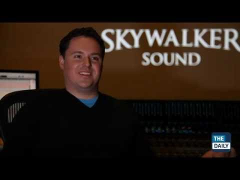 Skywalker Sound - Behind The Magic