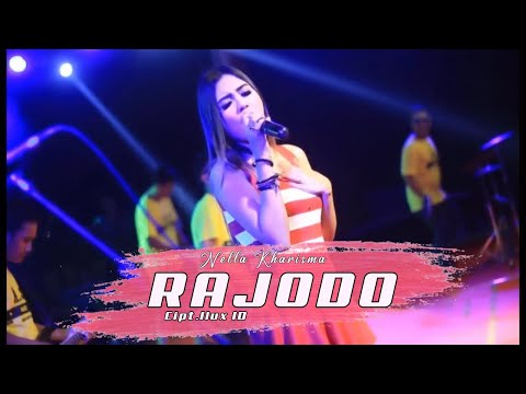 Download NELLA KHARISMA - RAJODO   Mp4 baru
