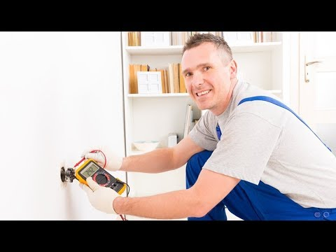 Best Licensed Electrician Whittier CA