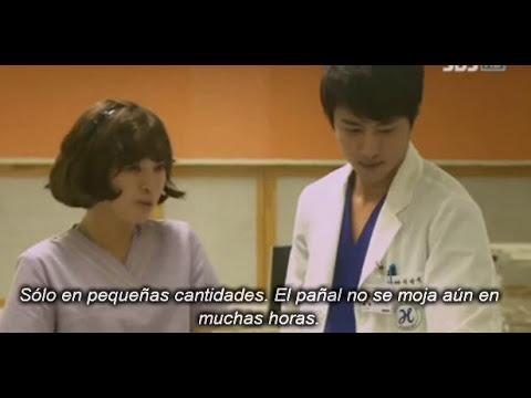 Doctores Obstetricia & Ginecología sub español cap 2(3/7)