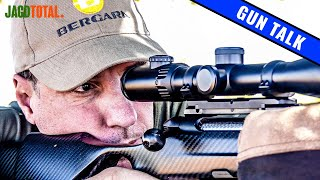 Basics Schießtraining | GUN TALK #5 - JAGD TOTAL