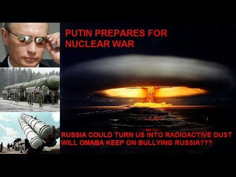 Global CHAOS Syria Russia IRAN China Nuclear World War 3 Inevitable? Breaking News October 2015
