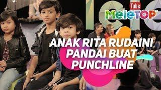 Download Lagu Telatah sweet anak Azad Jazmin, Eira Syazira, Rita Rudaini dalam Oh My Family I MeleTOP Gratis STAFABAND
