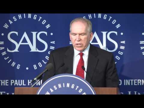 White House Counterterrorism Adviser John Brennan:
