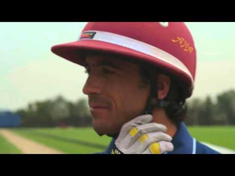"""Behind The Scenes of """"This Polo Life"""" by Equestrio Arabia"""