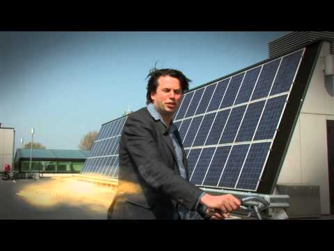 Introduction to the MOOC: Solar Energy, by Delft University of Technology