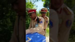 CSGT Thái Bình Chửi Dân Gặp Thanh Niên Cứng