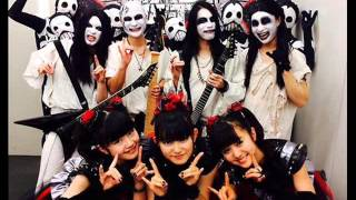 BABYMETAL   THE ONE (ENGLISH VERSION)