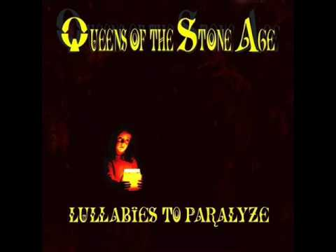 Queens Of The Stone Age - Long Slow Goodbye