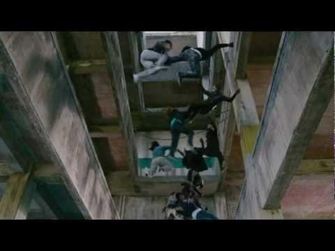 'Thai Action Cinema' - Music Video (best viewed in 720p)
