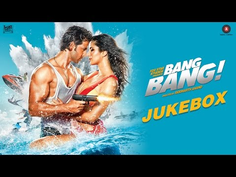 Bang Bang Jukebox | Hrithik Roshan & Katrina Kaif | Vishal & Shekhar video