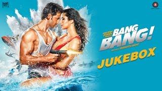 download lagu Bang Bang Jukebox  Hrithik Roshan & Katrina Kaif gratis
