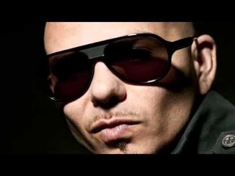 Pitbull feat. Marc Anthony - Rain Over Me electro  remix (by...