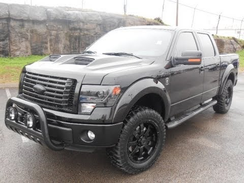 Alfa img - Showing > 2014 Ford F-150 Black Ops
