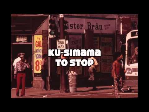 Swahili Lesson: The Infinitive (KU)