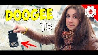 DOOGEE T5 - ПОЛНЫЙ и ЧЕСТНЫЙ ОБЗОР СПОРТИВНОГО - БИЗНЕС СМАРТФОНА! Отзыв реального пользователя!