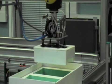 MET Robot Lab 2007 - Full