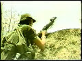 GUERRA EN EL SALVADOR (Ofensiva hasta el tope)