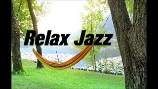 Relaxing Jazz Music - Chillout Music, Instrumental Music For Study, Work, Sleep, Relax - Smooth Jazz