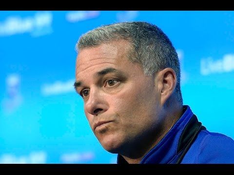 Royals GM Dayton Moore on the passing of the trade deadline