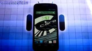 Carbon Rom review - On Samsung Galaxy Nexus - Runs 4.2.2 with easy custom features =]