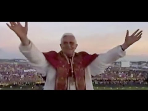 Pope Benedict XVI - short documentary film