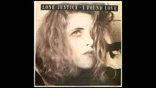 Watch Lone Justice Reflected on My Side video