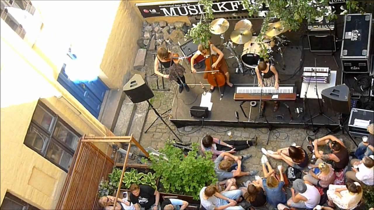 Musikkfest Oslo 2011 mu Musikkfest Oslo 2011