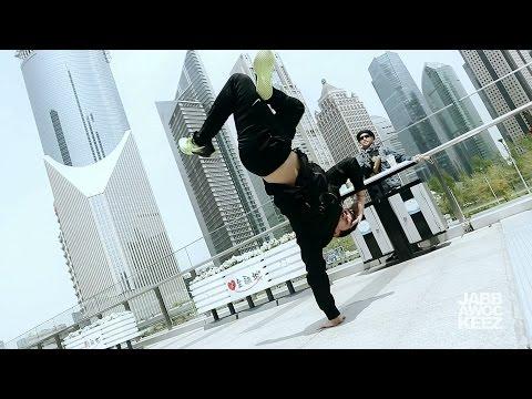Jabbawockeez - Shanghai Pt.2 (Feat. TRYBE)