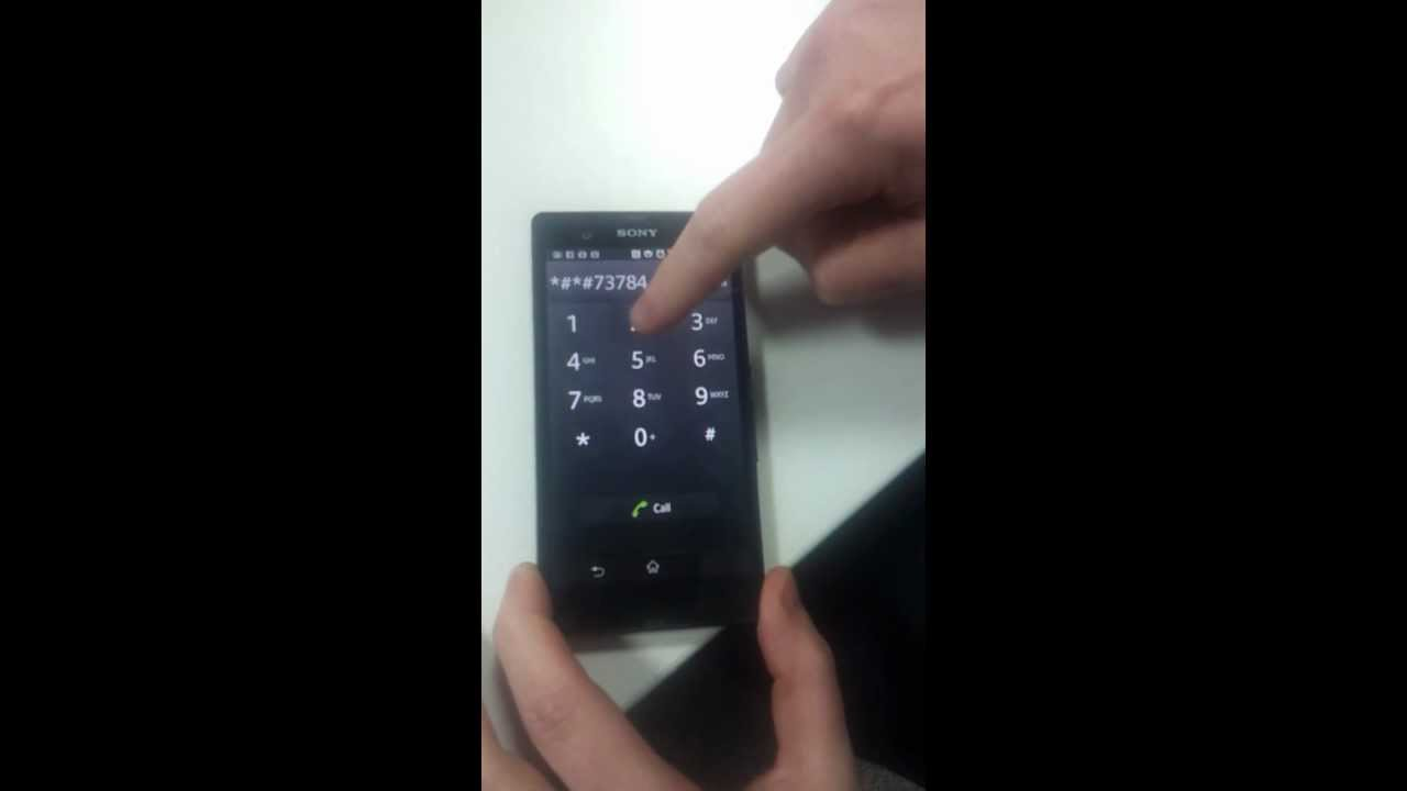 xperia z unlock bypass youtube. Black Bedroom Furniture Sets. Home Design Ideas