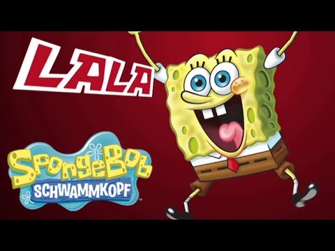 SpongeBob - Im Radio singt ein Schwamm