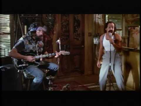 Cheech And Chong- Mexican Americans *hq* video