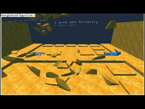 sumotori breakable map 2 + CODE: mine field