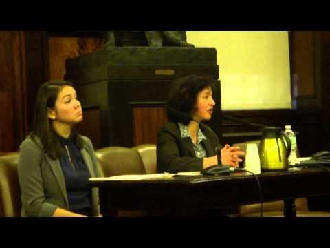 TLC Testimony at NY City Council Hearing on Uber, Lyft