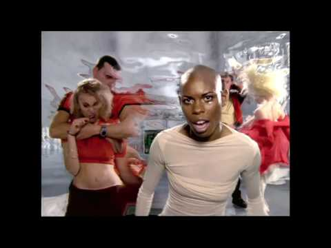 Skunk Anansie - Hedonism