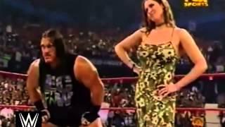 Download Chris Jericho Insults Rhyno & Stephanie - Nasty Animal 3Gp Mp4