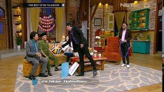 The Best Ini Talkshow - Pak RT Malu Malu Nih Nerima Duit Dari Andre