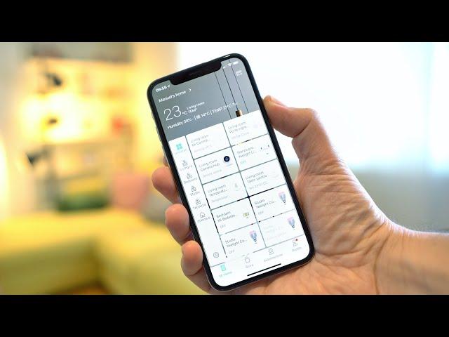 LA MIA CASA SMART A MENO DI 200в - Xiaomi Mi Home