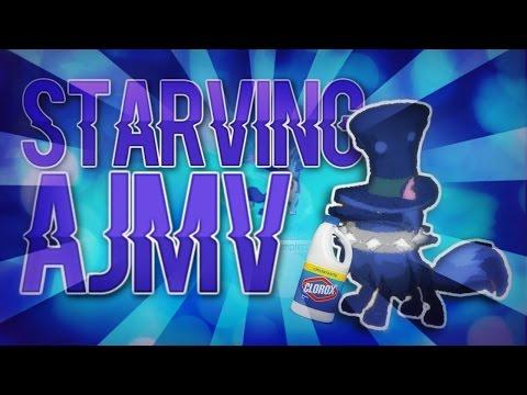 STARVING AJMV (FOR SKORM)