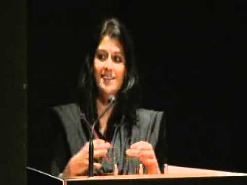 TEDxNarimanPoint - Nandita Das - Transformation in Education
