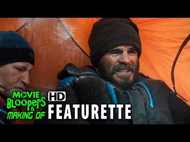 Everest (2015) Featurette - Jon Krakauer
