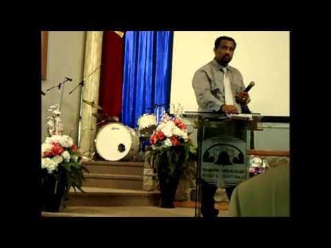 Pastor Dawit Molalgn May12,2013 Next video