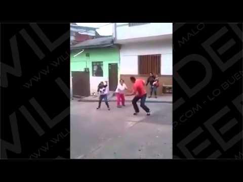 media pelea de mujeres venezuela