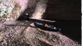 Grotta Chiancaliscia 2