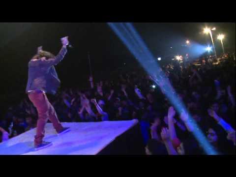 Socha Hai  - Rock On Live By AZAADI The Band At PGIMS Rohtak...