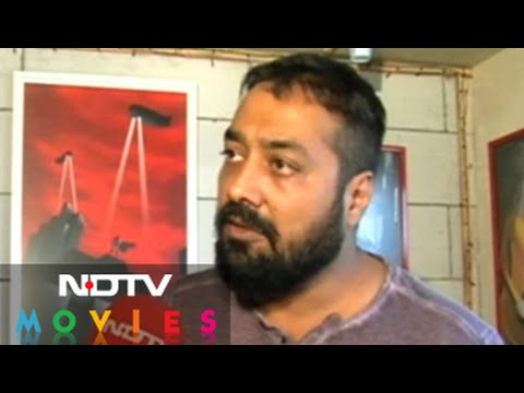 What Anurag Kashyap has to say about Udta Punjab controversy