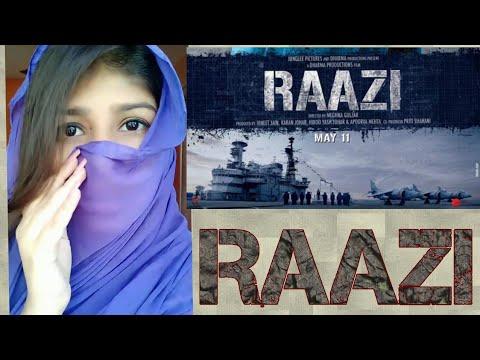 Raazi Movie Alia Bhatt interview| Mimicry of Alia Bhatt| Raazi| Bollywood| Latest movie thumbnail